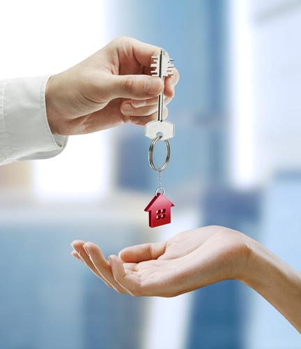 Apartment Key