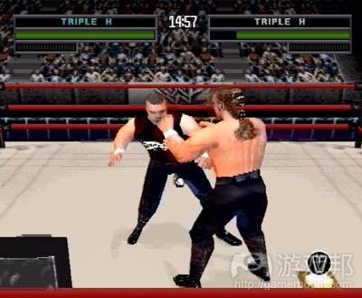 WWF War Zone(from mylot.com)
