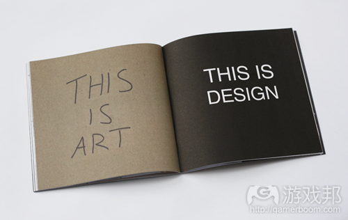art vs design(from jessekunze.com)