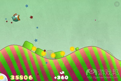 Tiny Wings(from gamesvib.com)