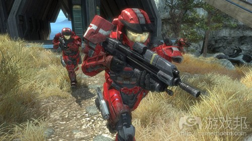 mocap_halo reach(from gamaustra)