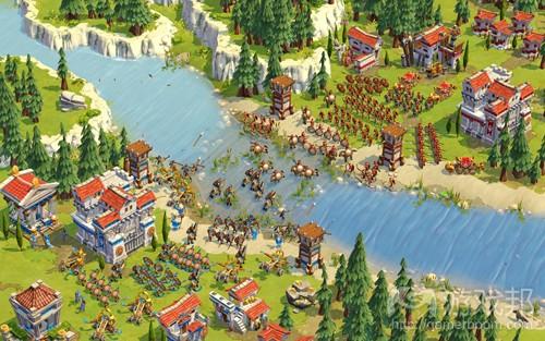 Age of Empires Online(from pcformat.techradar.com)
