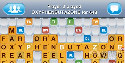 words-with-friends(from venturebeat)