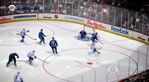 NHL 13(from insidehockey)