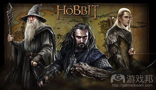 Kabam Hobbit Games(from nocookie)