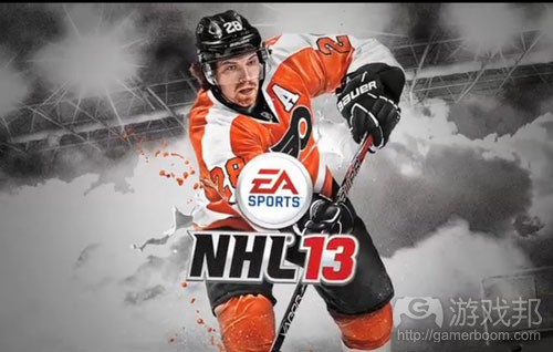 NHL 13(from philaphans)