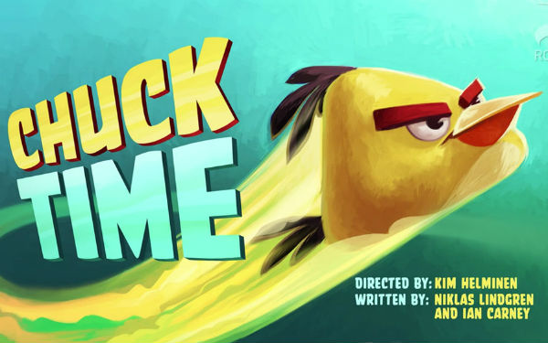 Angry-Birds-Toons-Chuck-Time