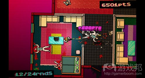 hotline-miami(from gamasutra)