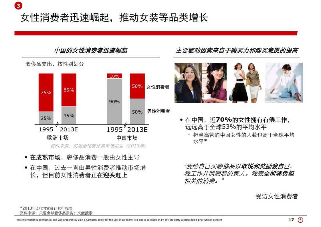 贝恩:2013年中国奢侈品市场研究_017