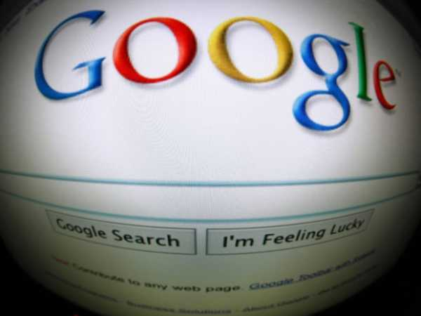 Google Search Copyright Infringing Links
