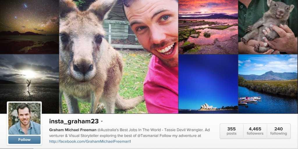 澳大利亚旅游-社会化媒体5