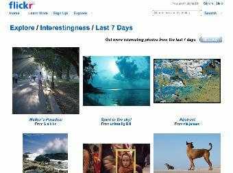 照片共享社区Flickr这十年:崛起、没落和复兴