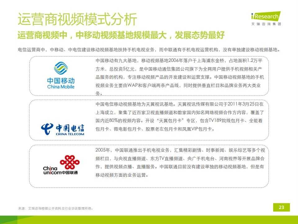 iResearch-2014年中国移动端视频行业研究报告简版(1)_023