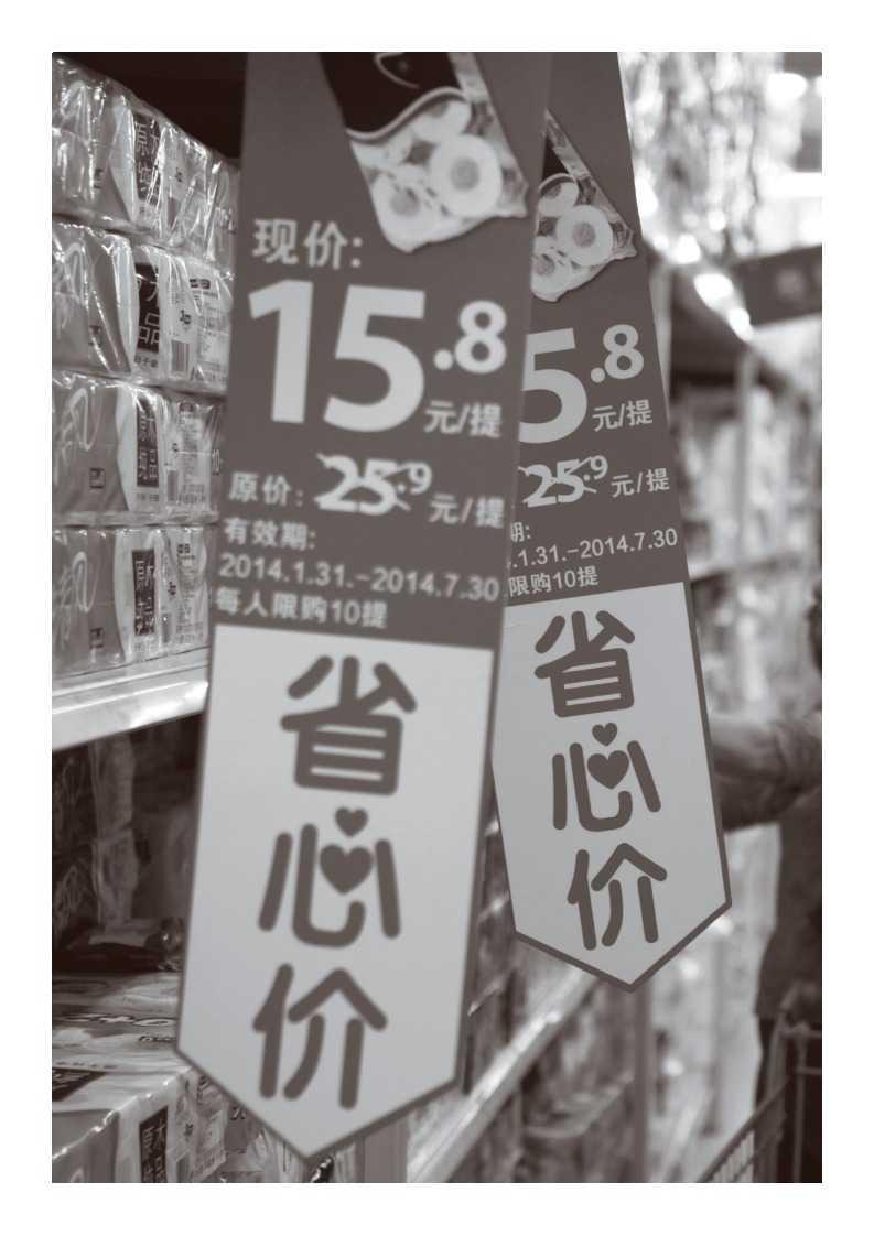 2014年中国购物者报告系列之一_008