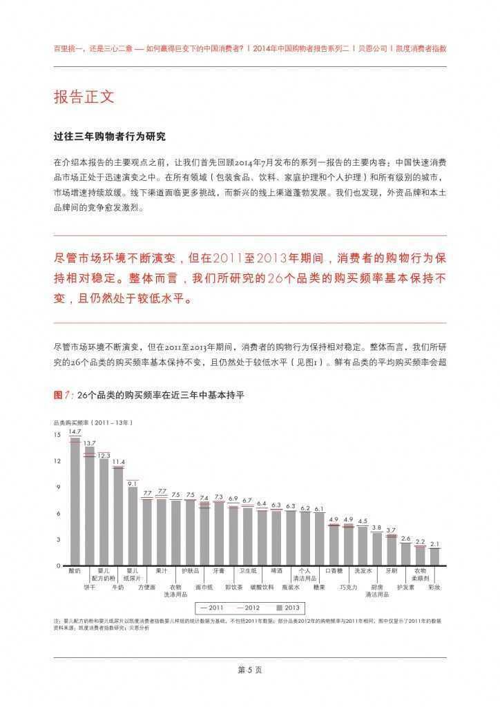 2014年中国购物者报告系列二_000009
