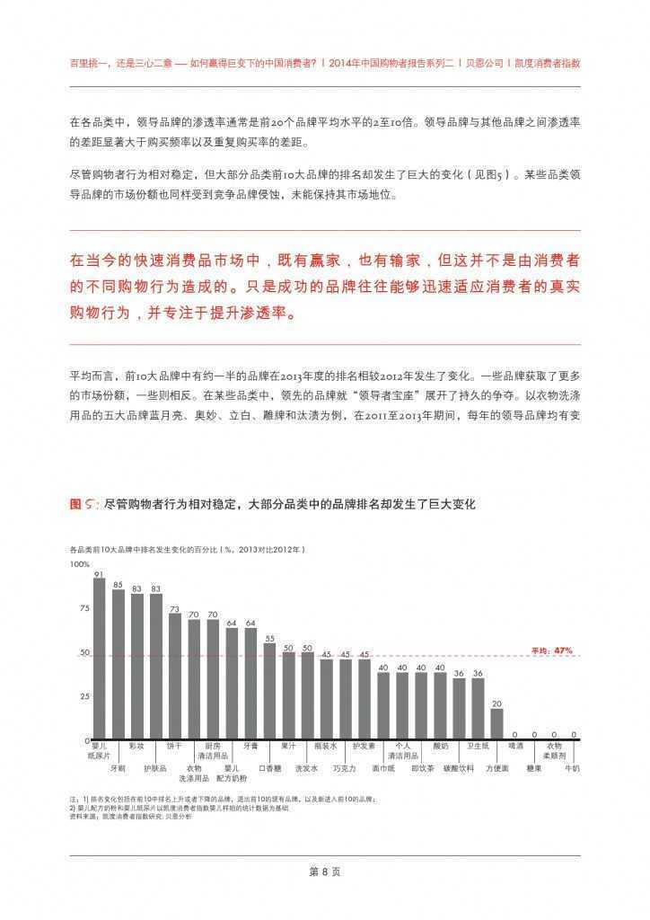 2014年中国购物者报告系列二_000012