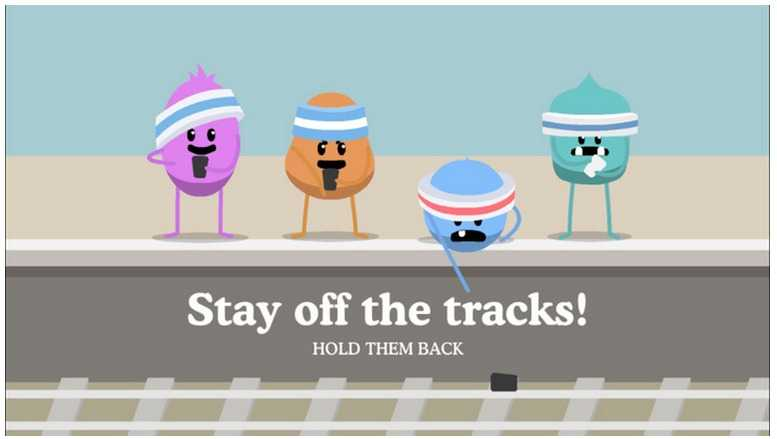 Dumb Ways to Die 2 The Games Image