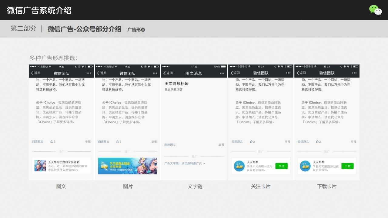 微信广告系统介绍_综合概述_010