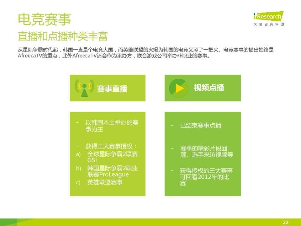 iResearch-2014年海外游戏视频直播平台案例研究报告——AfreecaTV_022