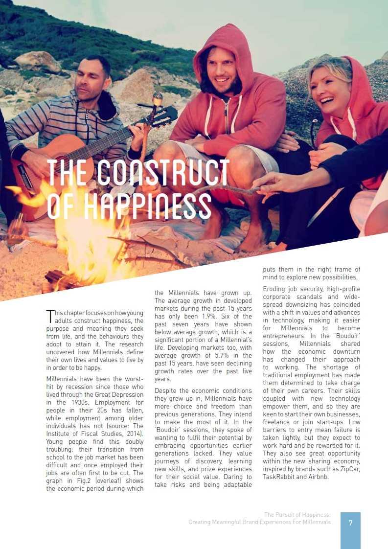 实力传播:消费者洞察报告《追寻快乐的千禧一代》_007