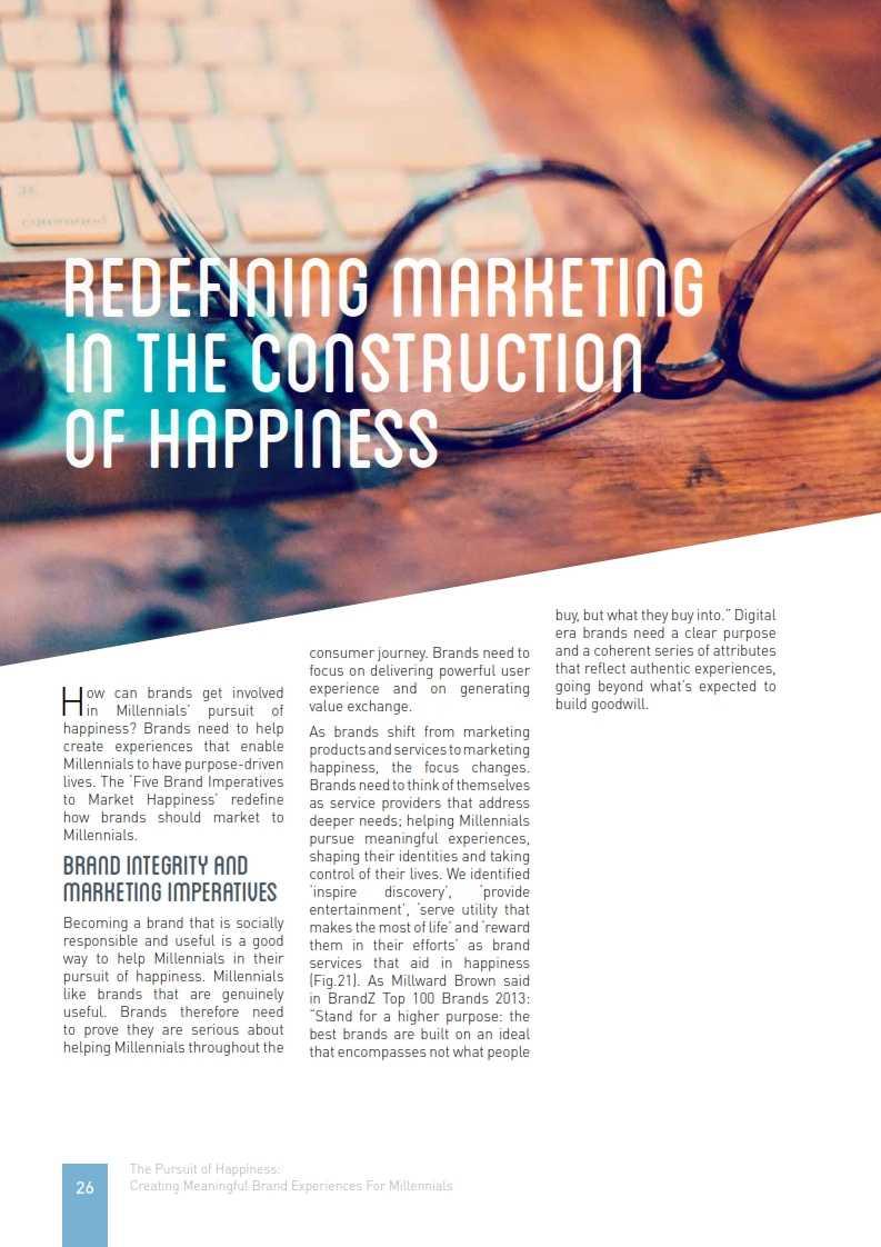 实力传播:消费者洞察报告《追寻快乐的千禧一代》_026
