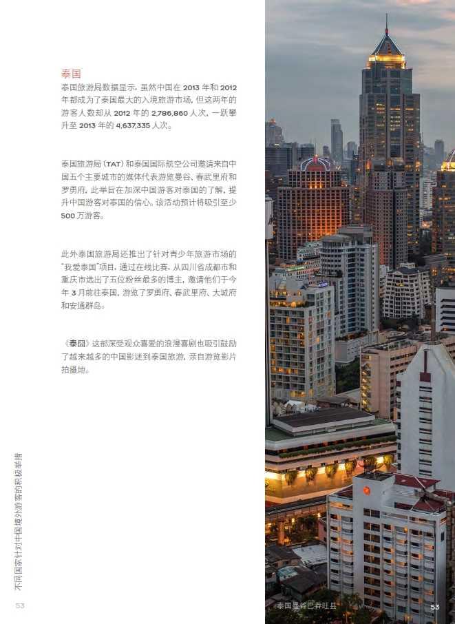 中国游客境外旅游调查报告2014_054