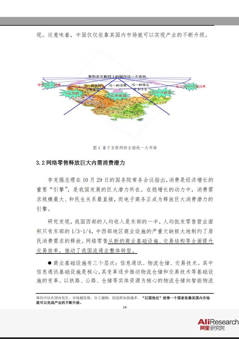 阿里研究院:2015年3月互联网+研究报告_014