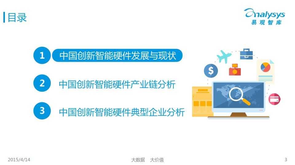 中国创新智能硬件产业专题研究报告2015_003