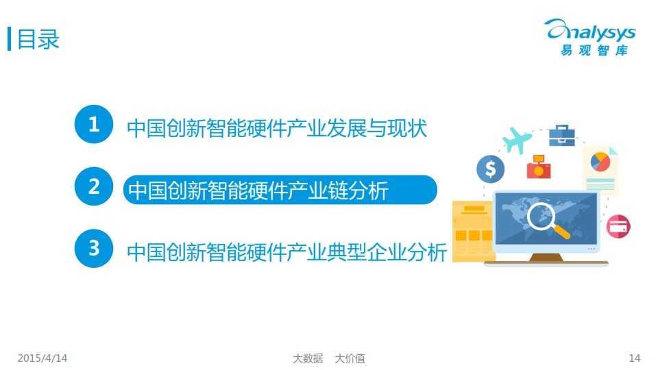 中国创新智能硬件产业专题研究报告2015_014