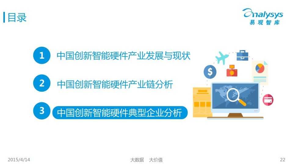 中国创新智能硬件产业专题研究报告2015_022