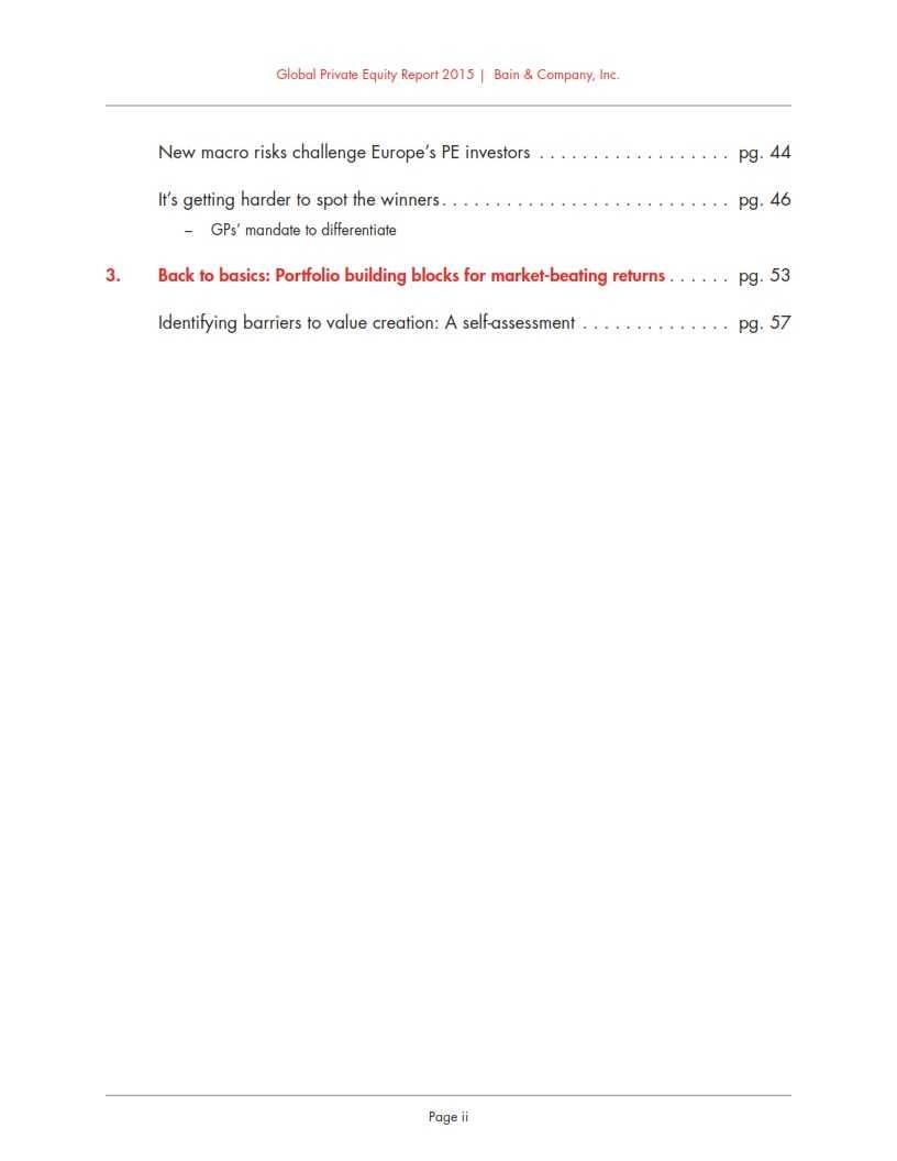 贝恩:2015年全球私募股权投资报告_004