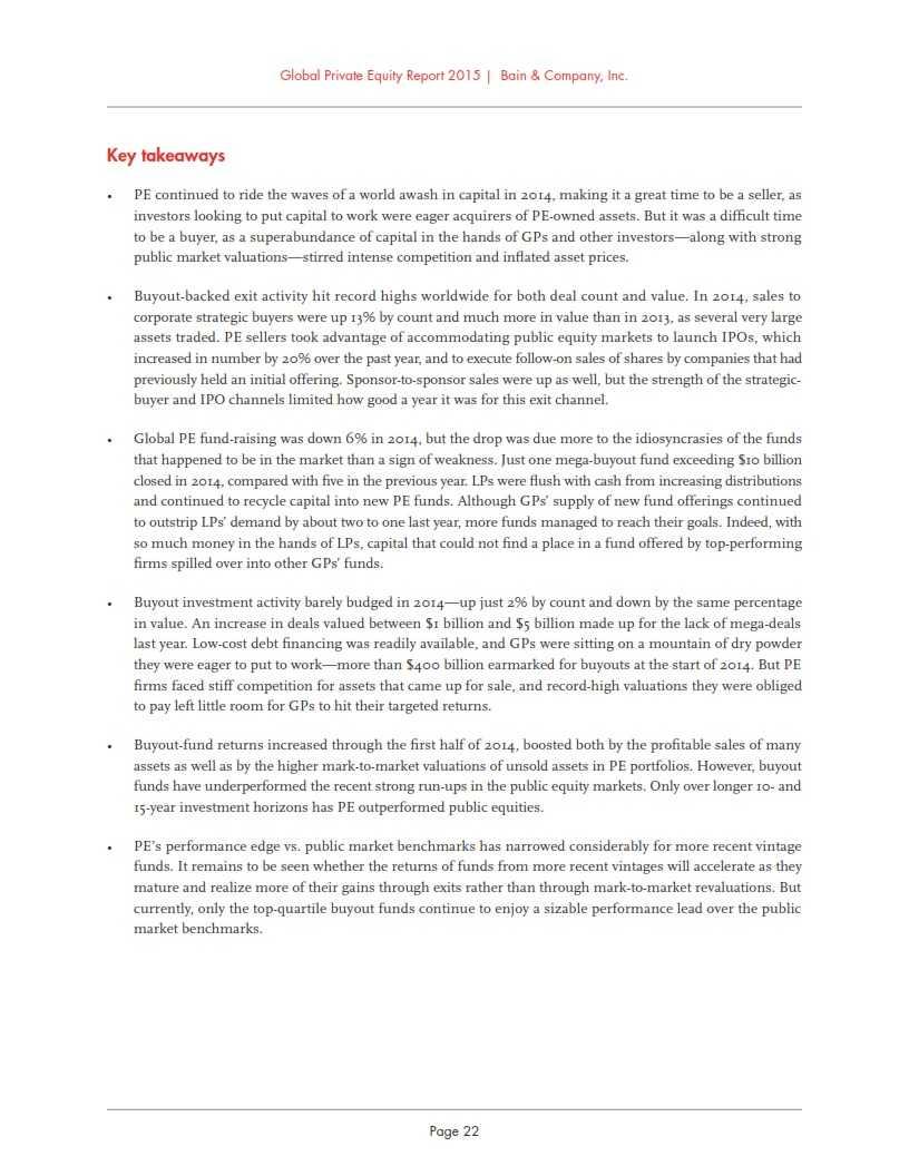 贝恩:2015年全球私募股权投资报告_028