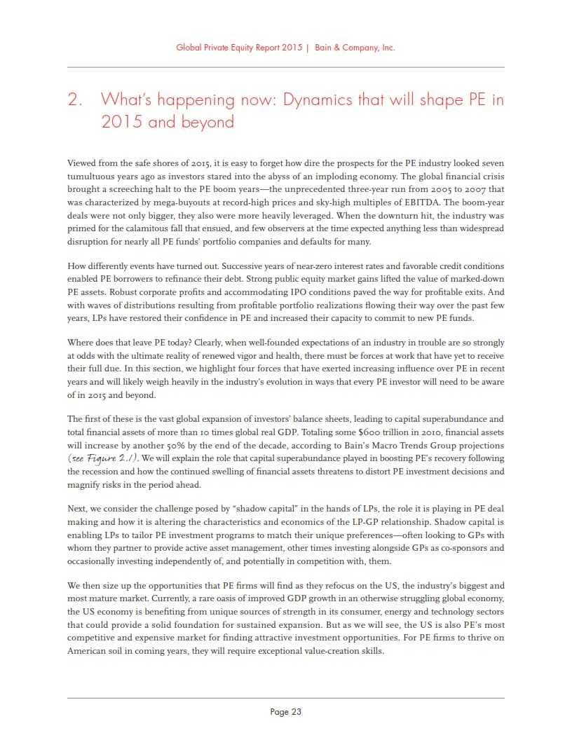 贝恩:2015年全球私募股权投资报告_029