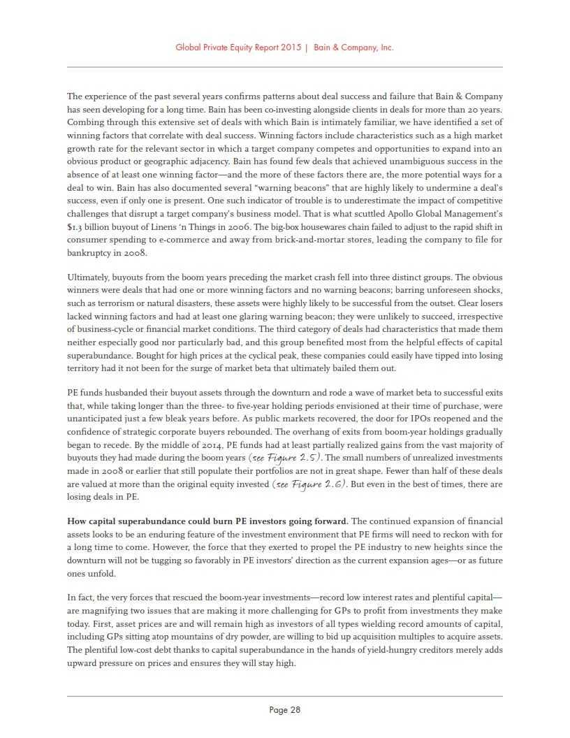 贝恩:2015年全球私募股权投资报告_034