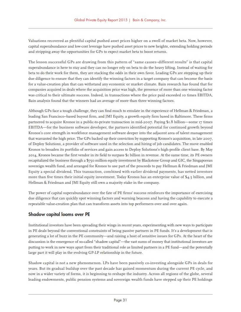 贝恩:2015年全球私募股权投资报告_037