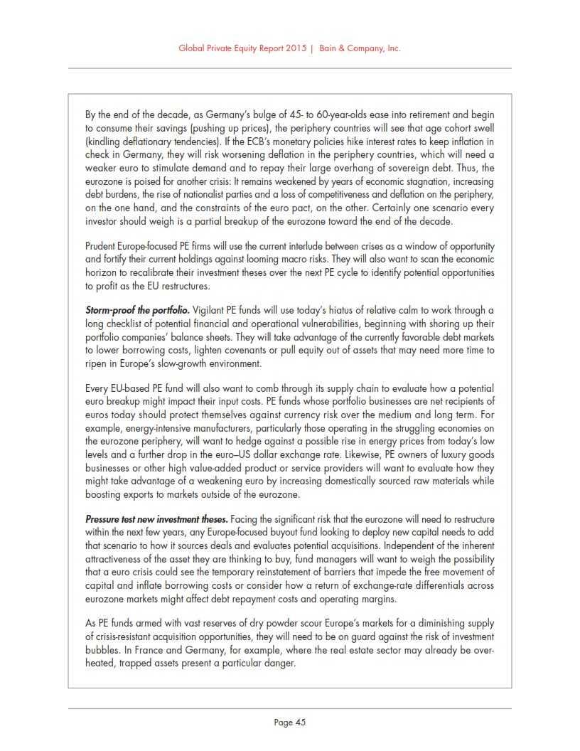 贝恩:2015年全球私募股权投资报告_051