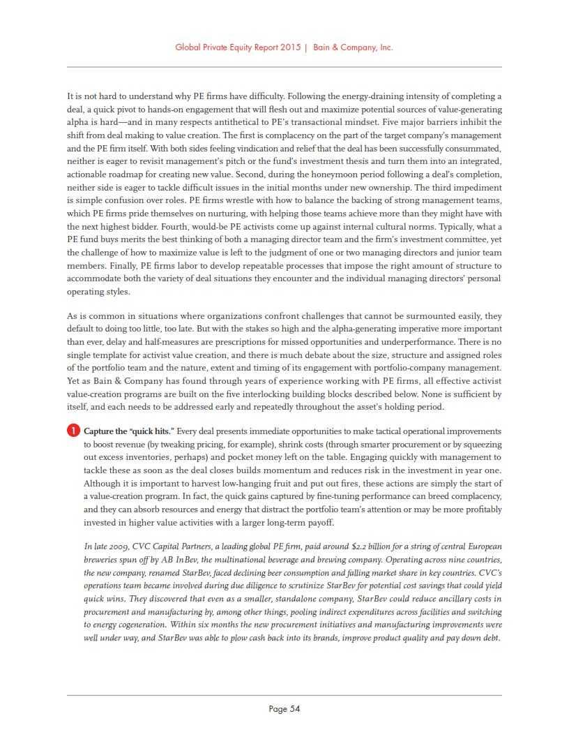 贝恩:2015年全球私募股权投资报告_060