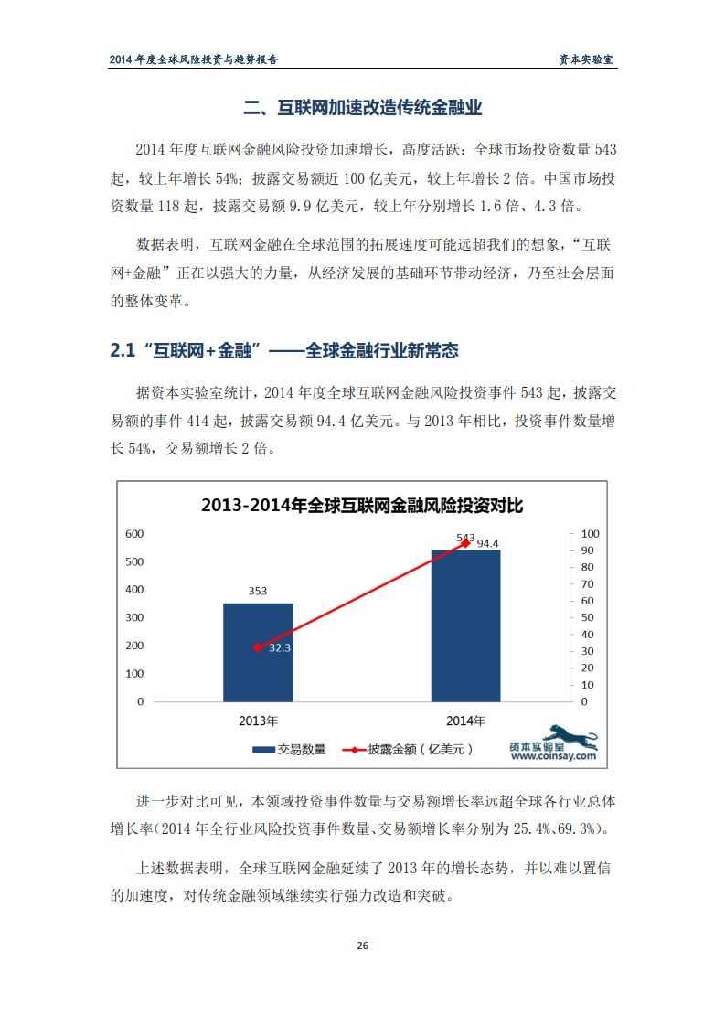 2014年度全球风险投资与趋势报告-资本实验室-f_030