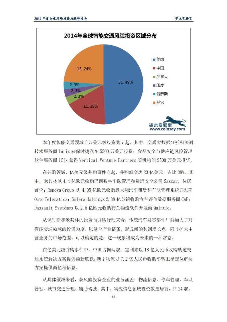 2014年度全球风险投资与趋势报告-资本实验室-f_068