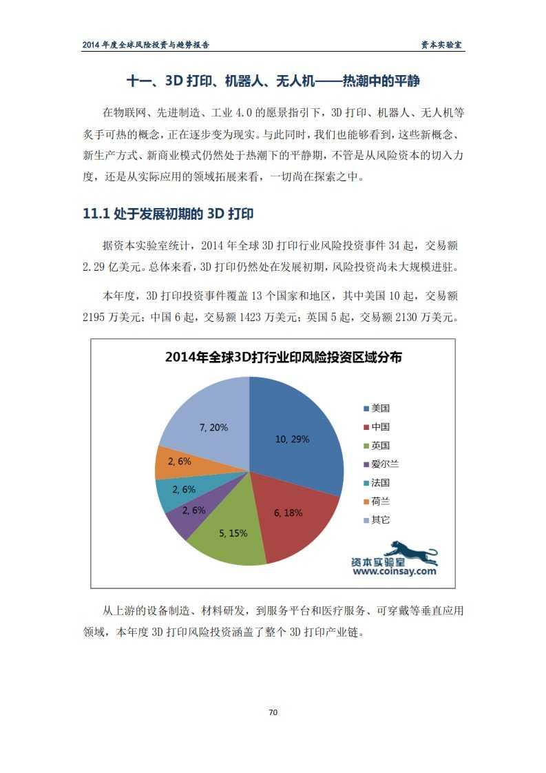 2014年度全球风险投资与趋势报告-资本实验室-f_074
