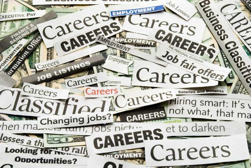 Careers (job search)