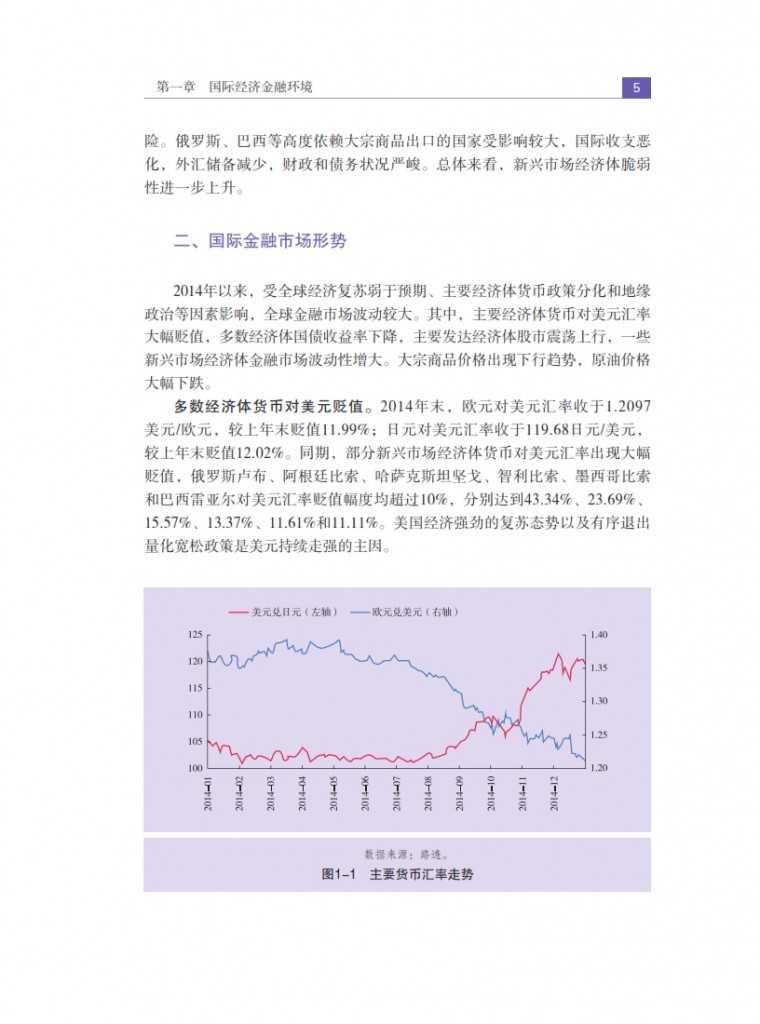 中国人民银行:2015年中国金融稳定报告_014