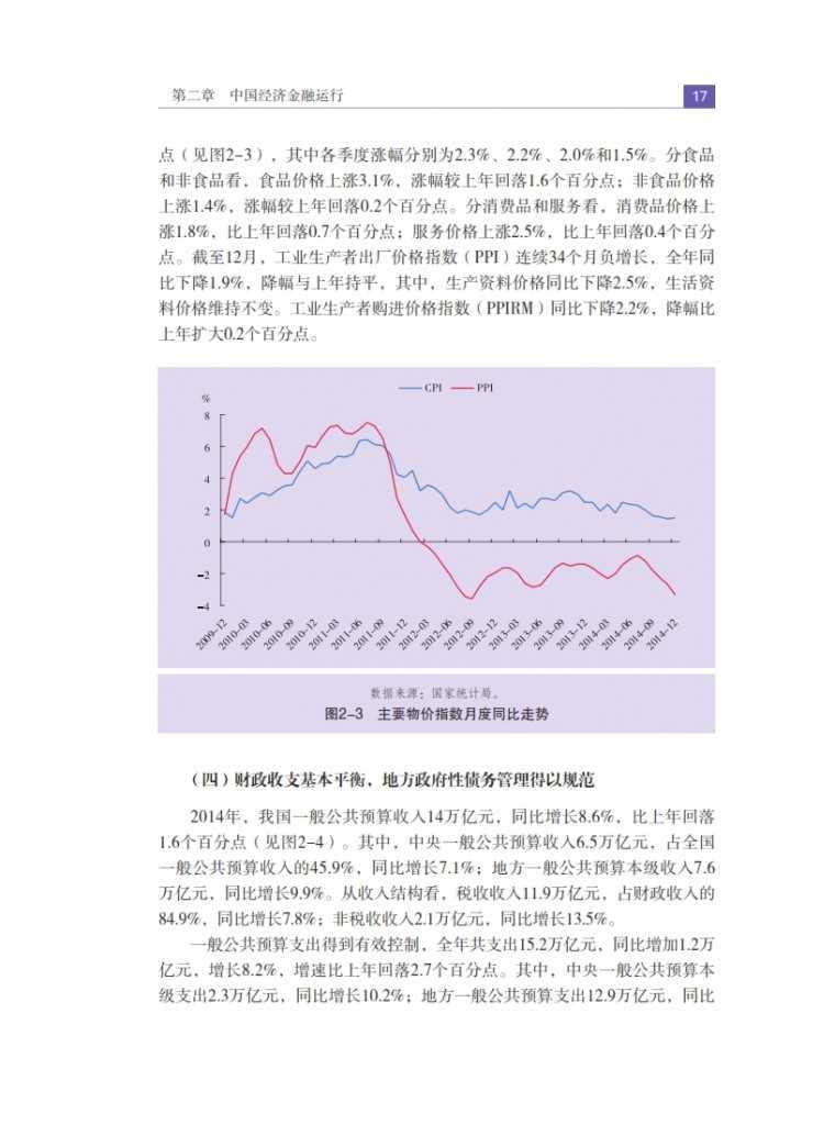中国人民银行:2015年中国金融稳定报告_026