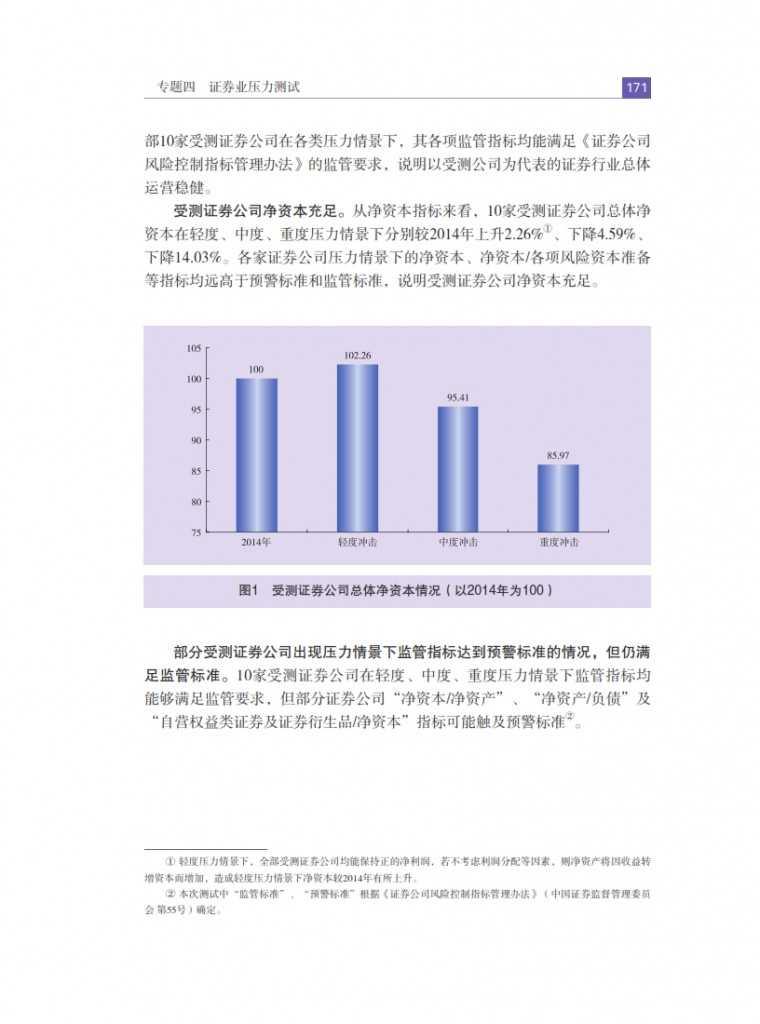 中国人民银行:2015年中国金融稳定报告_180