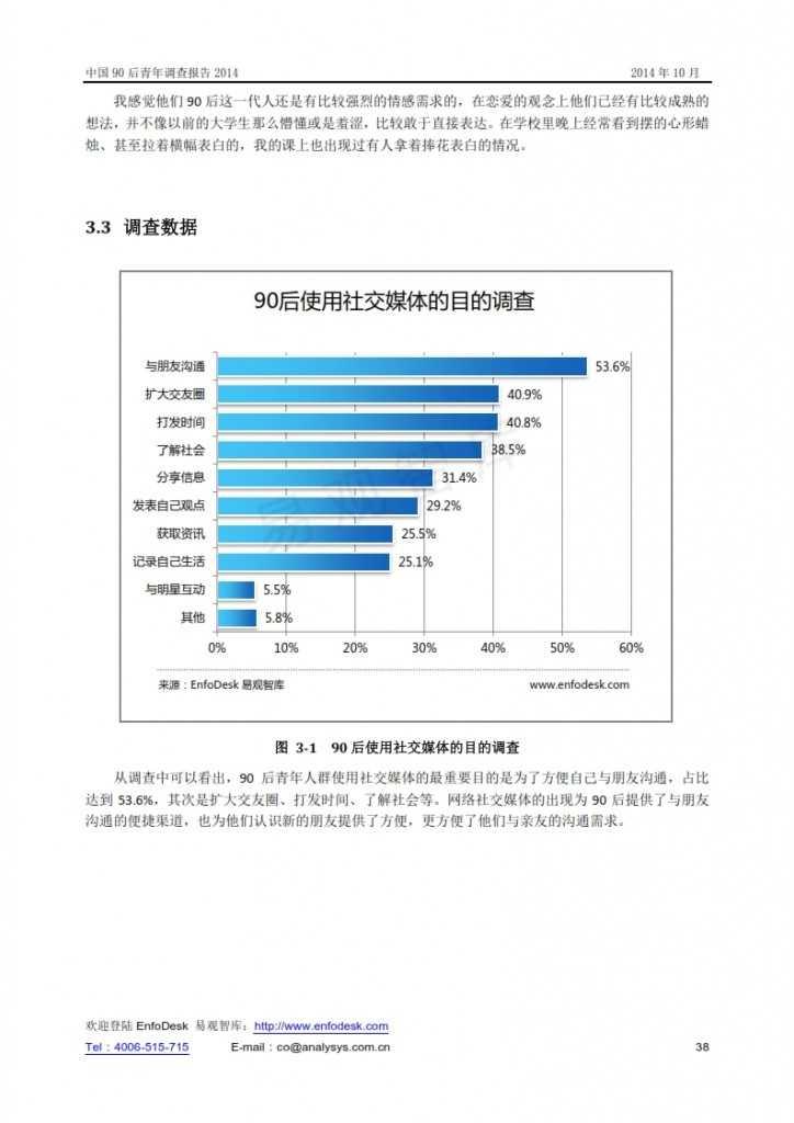 中國90后青年調查報告2014_038