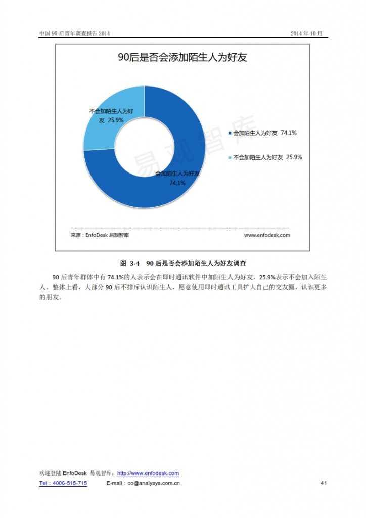 中國90后青年調查報告2014_041