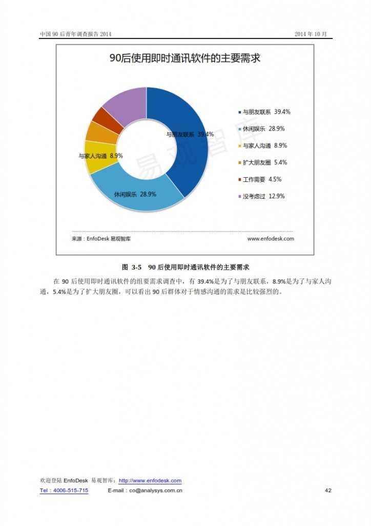 中國90后青年調查報告2014_042