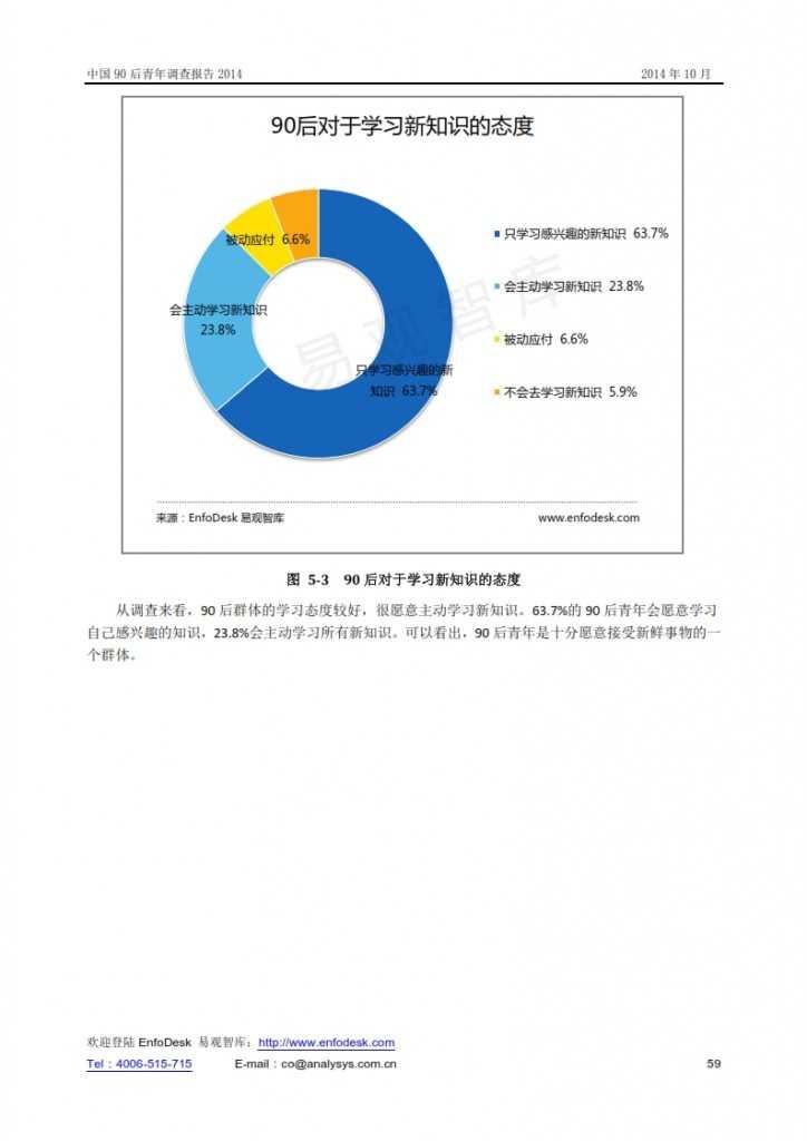 中國90后青年調查報告2014_059