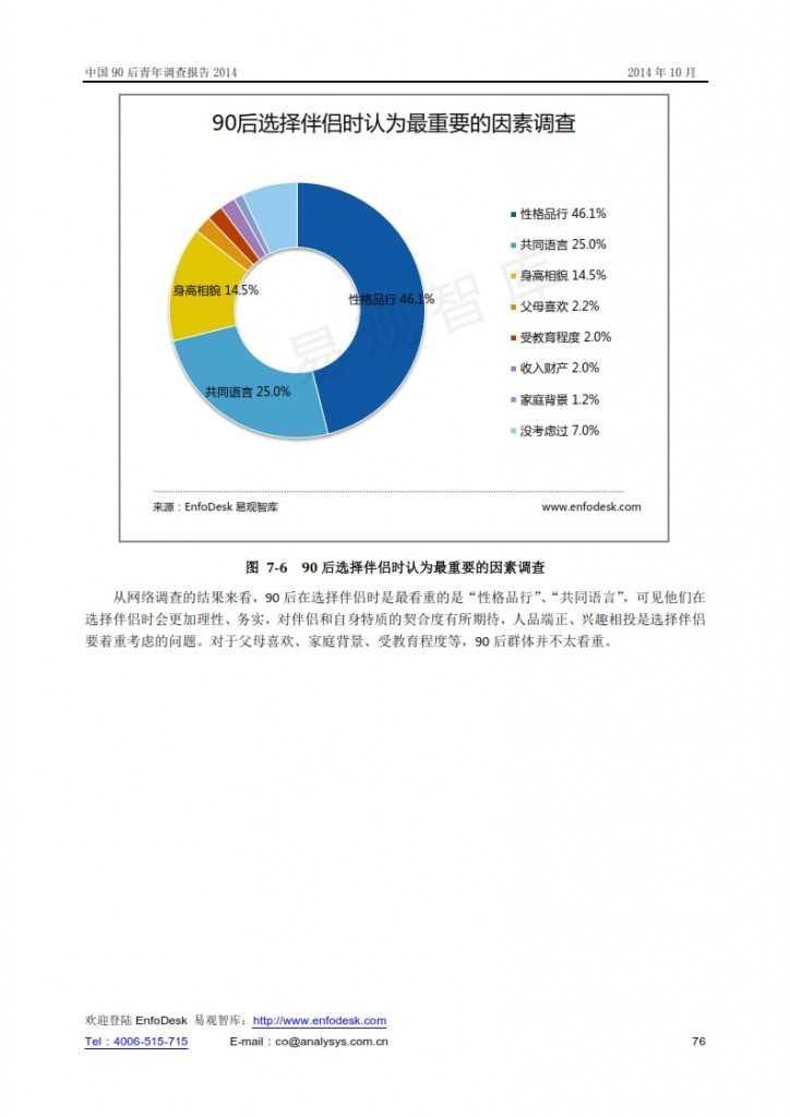 中國90后青年調查報告2014_076