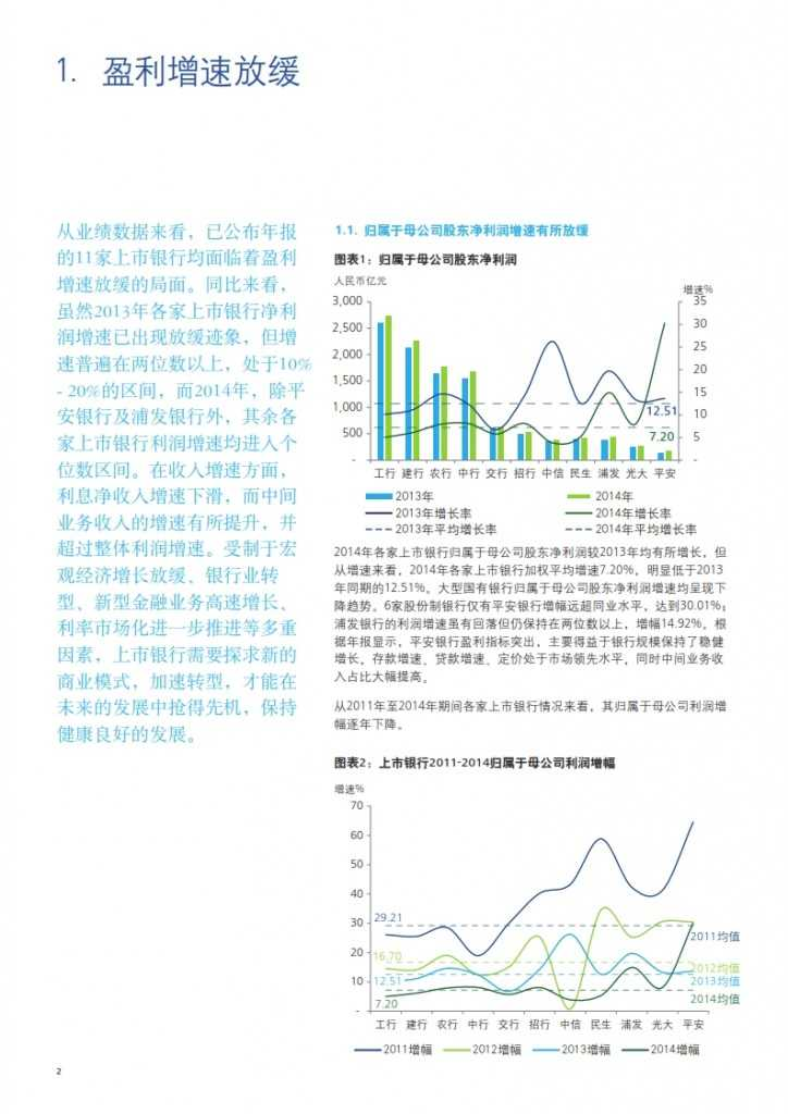 德勤:2014 年银行业年报分析_004